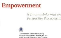Empowerment, A Trauma-Informed and Human Rights Perspectives Promote Empowerment.