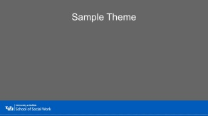powerpoint sample theme