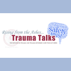 trauma talks logo.