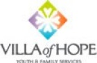Villa of Hope Youth and Family Services Logo.
