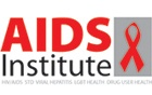 AIDS Institute logo.