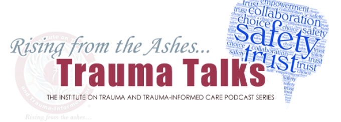 trauma talks logo